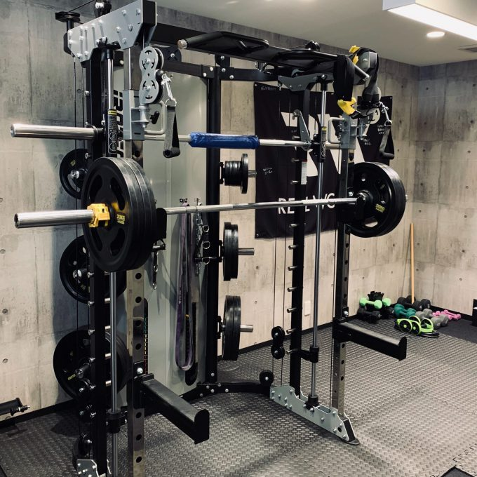 REAL WORKOUT東神奈川の画像